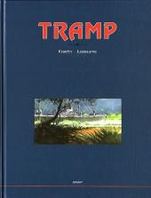 Tramp -3TT- Le bateau assassiné