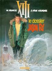 XIII -6b2003- Le dossier Jason Fly