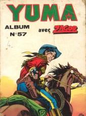 Yuma (1re série) -Rec057- Album N°57 (du n°222 au n°224)