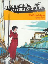 Agatha Christie (Emmanuel Proust Éditions) -3- Dix Petits Nègres
