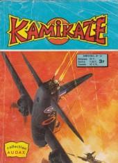 Kamikaze (Arédit) -15- Cargaison secrète