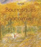 (AUT) Sempé -36- Bourrasques et accalmies