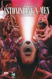 Astonishing X-Men (Marvel Dark) - Boîte à fantômes