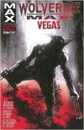Wolverine Max (2012) -INT03- Vegas