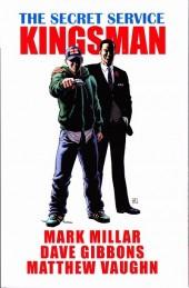 Secret Service (The) (2012) -INT- Kingsman