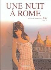 Une nuit à Rome -2b2013- Tome 2