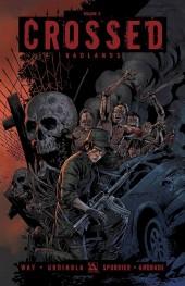 Crossed: Badlands (2011) -INT09- Volume 9 : Badlands