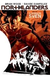 Northlanders (en espagnol) -1- El Regreso De Sven
