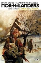 Northlanders (en espagnol) -4- La Viuda de la Plaga