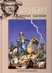 Blueberry - La collection (Hachette) -4034- La Piste des maudits