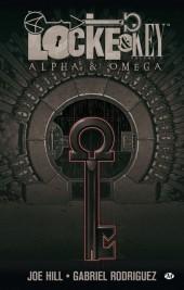 Locke & Key -6- Alpha & Oméga