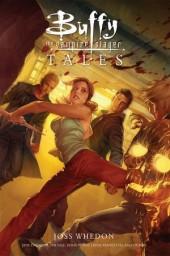 Buffy the Vampire Slayer Season 8 (2007) -HS- Tales
