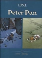 Peter Pan (Loisel) -INTFL1- Londres / Opikanoba
