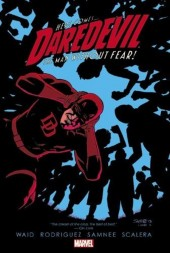 Daredevil Vol. 3 (Marvel - 2011) -INT6- Daredevil by Mark Waid volume 6
