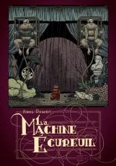La machine écureuil