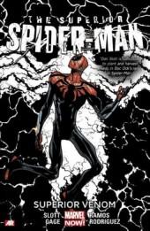Superior Spider-Man (The) (2013) -INT05- Superior Venom