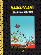 Marsupilami - La collection (Hachette) -9- Le papillon des cimes