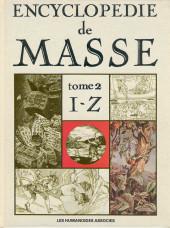 Encyclopédie de Masse -2- I-Z