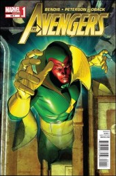 Avengers (The) (2010) -241- Untitled