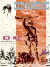 Comanche -1a72- Red Dust