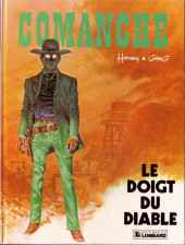 Comanche -7b1984- Le doigt du diable