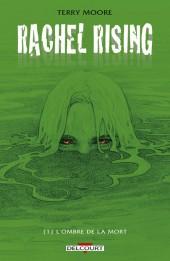 Rachel Rising -1- L'Ombre de la mort