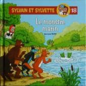 Sylvain et Sylvette (Éditions P'tit Louis) -18- Le monstre marin