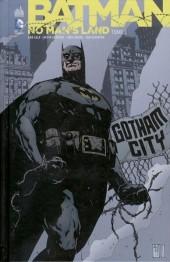 Batman : No Man's Land -1- Tome 1