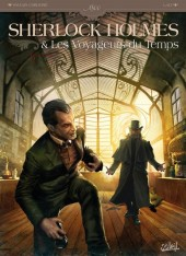 Sherlock Holmes & Les Voyageurs du temps -1- La trame