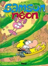 Samson et Néon -2a2003- Mon copain de la Terre