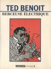 Ray Banana -1b- Berceuse électrique