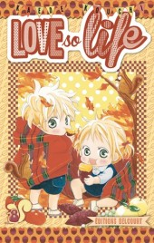 Love so Life  -8- Tome 8