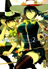 Witchcraft works -2- Volume 2