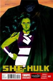 She-Hulk (2014) -3- She-Hulk