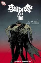 Batman (números únicos) - Batman: Año 100