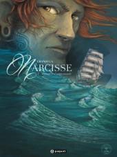 Narcisse (Chanouga) -1- Mémoires d'outre-monde