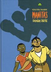 Manitas -1- Première partie