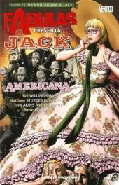 Fábulas Presenta: Jack -4- Americana