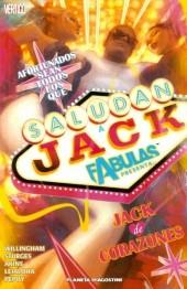 Fábulas Presenta: Jack -2- Jack de Corazones