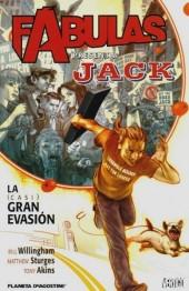 Fábulas Presenta: Jack