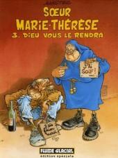 Sœur Marie-Thérèse -3ES- Dieu vous le rendra