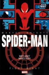 Marvel Knights: Spider-Man (2013) -INT- Fight Night