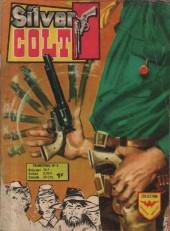 Silver Colt (3e Série - Arédit) -3- Le rebelle