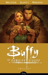 Buffy the Vampire Slayer Season 8 (2007) -INT07- Twilight