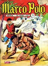 Marco Polo (Dorian, puis Marco Polo) (Mon Journal) -113- Les fils de Maya
