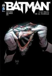Batman (DC Renaissance) -3TL- Le Deuil de la famille