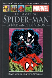 Marvel Comics - La collection (Hachette) -511- Amazing Spider-Man - La Naissance de Venom