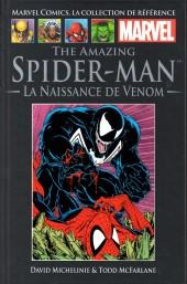 Marvel Comics - La collection (Hachette) -511- Amazing Spider-Man - La Naissance de Venom