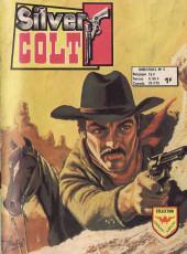 Silver Colt (3e Série - Arédit) -5- Les mineurs du Colorado