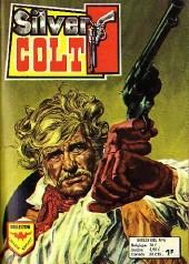 Silver Colt (3e Série - Arédit) -6- Le héros du Flowing River